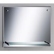 Kylpyhuonepeili Vega IV, 600x500mm