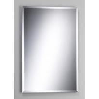 Kehyksetön peili fasetti, eritaso, 600x900mm