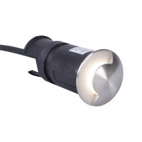 LED-terassivalaisin FTLight Prima One, 3W, IP44, 3000K, RST