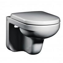 WC-istuin ARTic GBG 4330, seinämalli, valkoinen