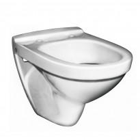 WC-istuin Nautic 5530, seinämalli (ilman kantta)