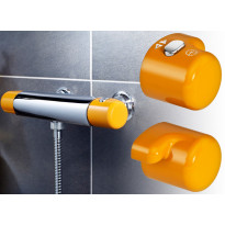 Logic termostaattihanan vipu, oranssi