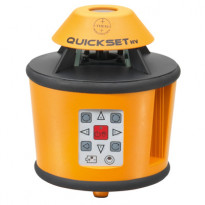 Monitoimilaser Theis Quickset HV