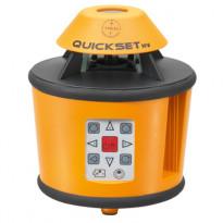 Monitoimilaser Theis Quickset HV