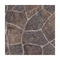 Vinyylimatto Texline Granite Black, leveys 4m