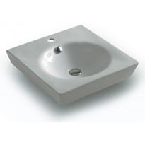 Pesuallas Fouri Misura, 500x500 mm, valkoinen