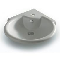 Pesuallas Modula Medium, 530x640 mm, valkoinen