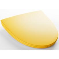 WC-istuinkansi IDO Glow 91571, kova, keltainen