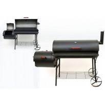 BBQ-grilli ja savustin OGA056