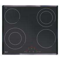 Keittotaso Gram KK 6520-90 T 46x581x501 mm keraaminen 4 keittoaluetta
