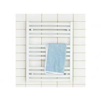 Pyyhekuivain Hafa Ellips, valkoinen, 770x450mm