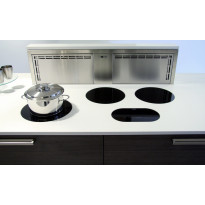 Induktioliesitaso i-Cooking ICI0401, 4 keittoaluetta
