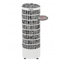 Sähkökiuas Cilindro PC70VEE, 6,8kW (6-10m³)