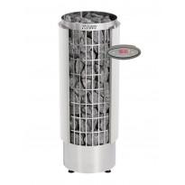 Sähkökiuas Cilindro PC70VHEE, 6,8kW (6-10m³)