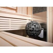 Seinäkiinnitysteline Globe HGL2, 11kW-malliin