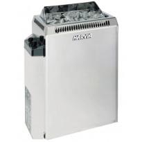 Sähkökiuas Harvia Topclass 4,5kW (3-6m³)