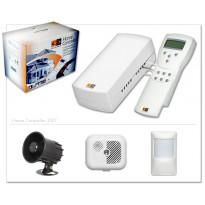 Kodin ohjaus- ja turvajärjestelmä Celotron Home Controller+