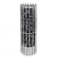 Sähkökiuas Helo Rocher 105 DE, 10.5kW, 9-15m³, erillinen ohjaus