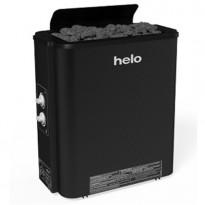 Sähkökiuas Helo Havanna 60 STS, 6kW, 5-9m³, kiinteä ohjaus