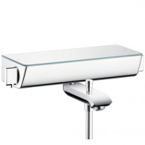 Amme- ja suihkutermostaatti Ecostat Select, kromi (13141000)