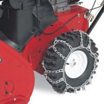 Lumiketjut Toron Power Max polttomoottorilinkoihin