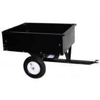 Kuljetusvaunu Steelcart, kantavuus 230kg