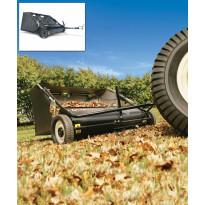 Kerääjä Tow Lawn Sweeper 96, 320l