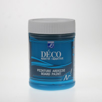 Taulumaali Deco Board Paint Turquoise, 230ml