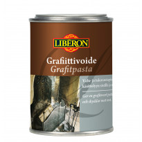 Grafiittivoide Liberon, 250ml (016859)