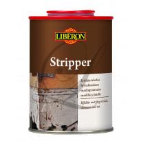 Maalin- ja lakanpoistoaine Stripper, 500ml (002507)