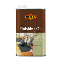 Finishing Oil Liberon, 500ml (003818)