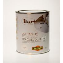 Lattiaöljy Bloom, 1L, valkoinen (066956)