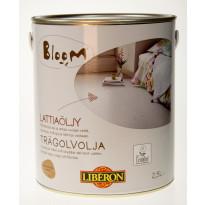 Lattiaöljy Bloom, 2,5L, vaaleanruskea (066951)