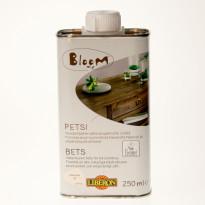 Petsi Bloom, vesiohenteinen, 250ml, valkoinen