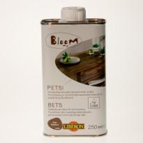 Petsi Bloom, vesiohenteinen, 250ml, eben