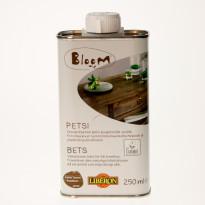 Petsi Bloom, vesiohenteinen, 250ml, antiikkitammi