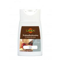 Nahanhoitoaine Liberon, 150ml, tummanruskea