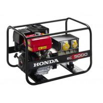 Generaattori Honda EC5000