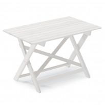 Pöytä Torpet, 68x110cm, kokoontaitettava