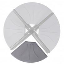 Aurinkovarjon paino, 20kg, Tammiston poistotuote