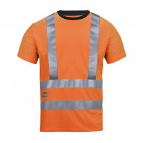 T-paita Highvis 2543, eri värejä