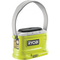 Hyttyskarkotin Ryobi ONE+ OBR1800, LED-valolla, 18V, ilman akkua