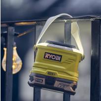 Hyttyskarkotin Ryobi ONE+ RBR180013, 20m², 18V, 1.3Ah akulla