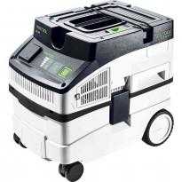 Järjestelmäimuri Festool CleanTec 15 E-set