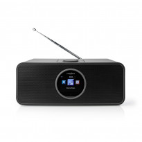 Internet Radio Nedis RDIN4000BK, 42W
