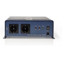 Invertteri Nedis PIPS200012, 2000W, puhdas siniaalto
