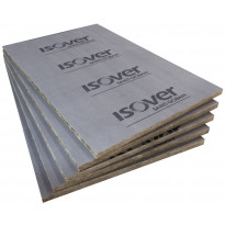 Tuulensuojaeriste ISOVER Facade, 100x1200x1800mm, 4.32m²/pkt