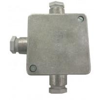 Jakorasia 2.5mm2 3x16 holkkitiiviste SIL S-1623904