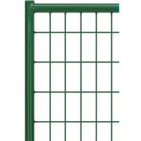 Koiratarhan peruselementti Jämpti Pro MEDI 1m, vihreä