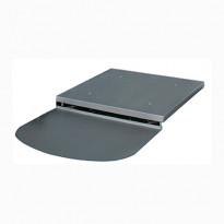 Pohjataso 560x560mm, sisältää eduspellin, eri värivaihtoehtoja